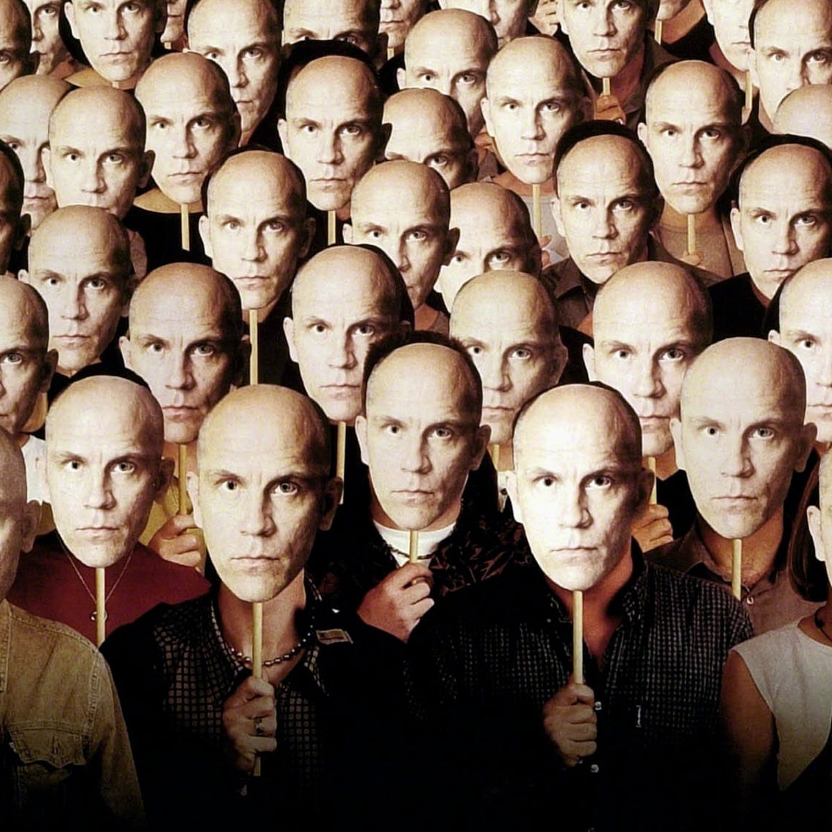 Being John Malkovich At 20 Why The Surrealist Comedy Demands A Rewatch Being John Malkovich The Guardian