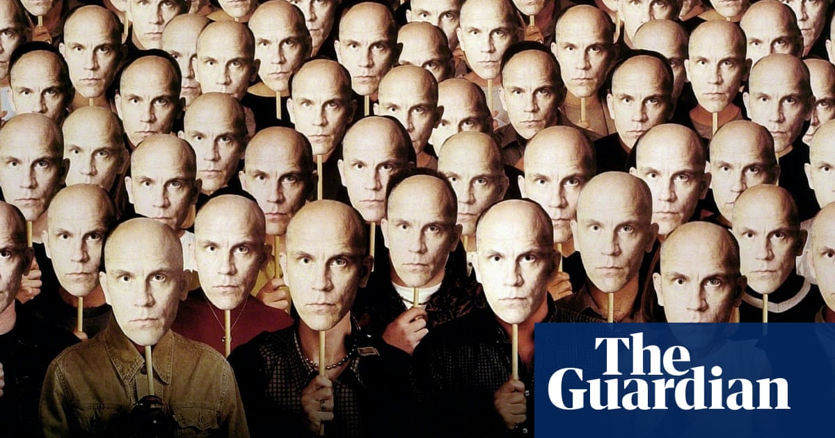 Being John Malkovich at 20: why the surrealist comedy demands a rewatch