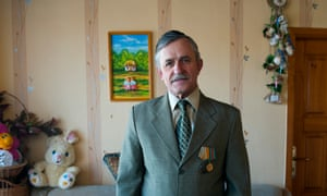 Nikolai Syomin