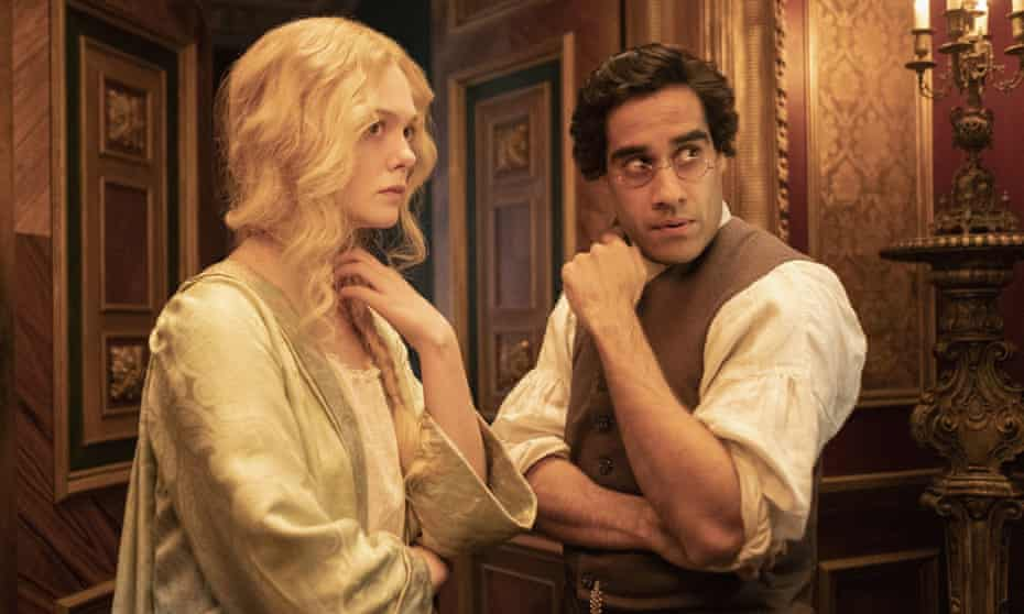 Doctor Who's Sacha Dhawan on his battle with anxiety: 'Getting help was scary'
