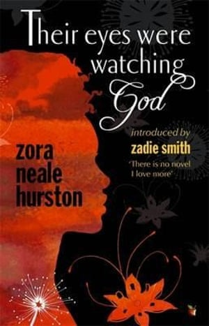 their eyes were watching god critical review