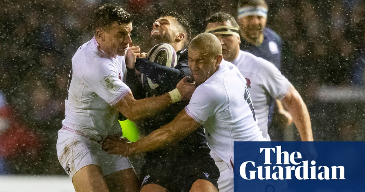 Englands Six Nations opener against Scotland set to go ahead without fans