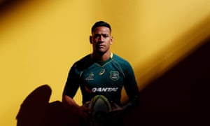 Israel Folau has now had his contract with Rugby Australia cancelled although that is subject to appeal.