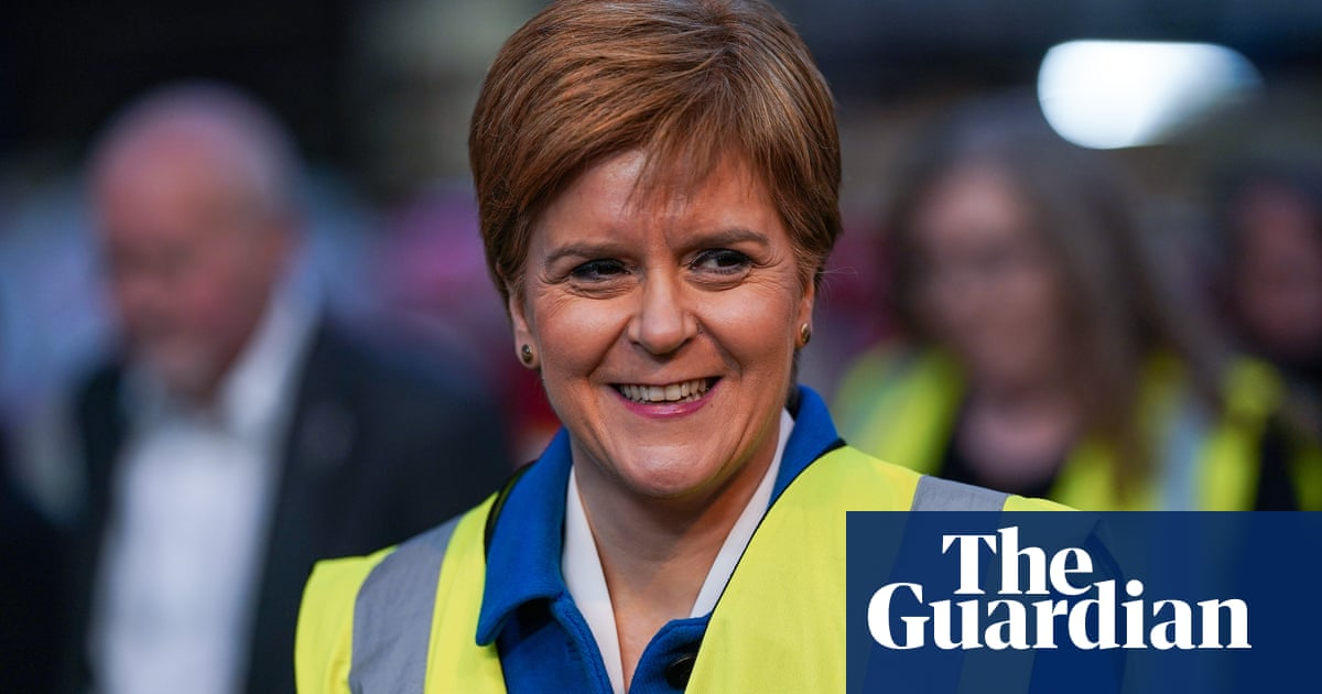 Sturgeon toughens stance on Labour and independence vote