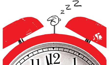 'Getting a good night's sleep is surprisingly simple'