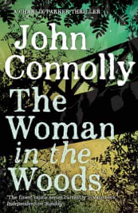 The Woman in the Woods (Hodder & Stoughton,