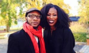 Teju Cole and Taiye Selasi
