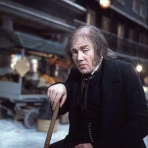 Scrooge, 1971