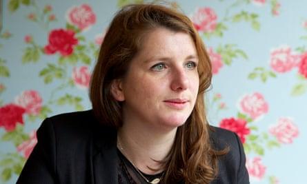 Alison McGovern