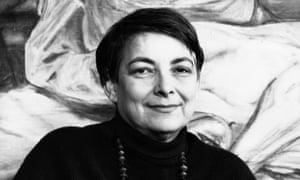 Jacqueline Morreau
