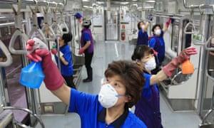 South Korea cuts 'inhumanely long' 68-hour working week