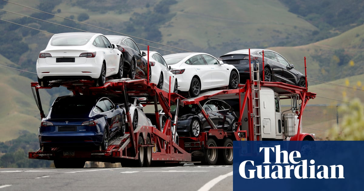 Advances mean all new US vehicles can be electric by 2035, study finds