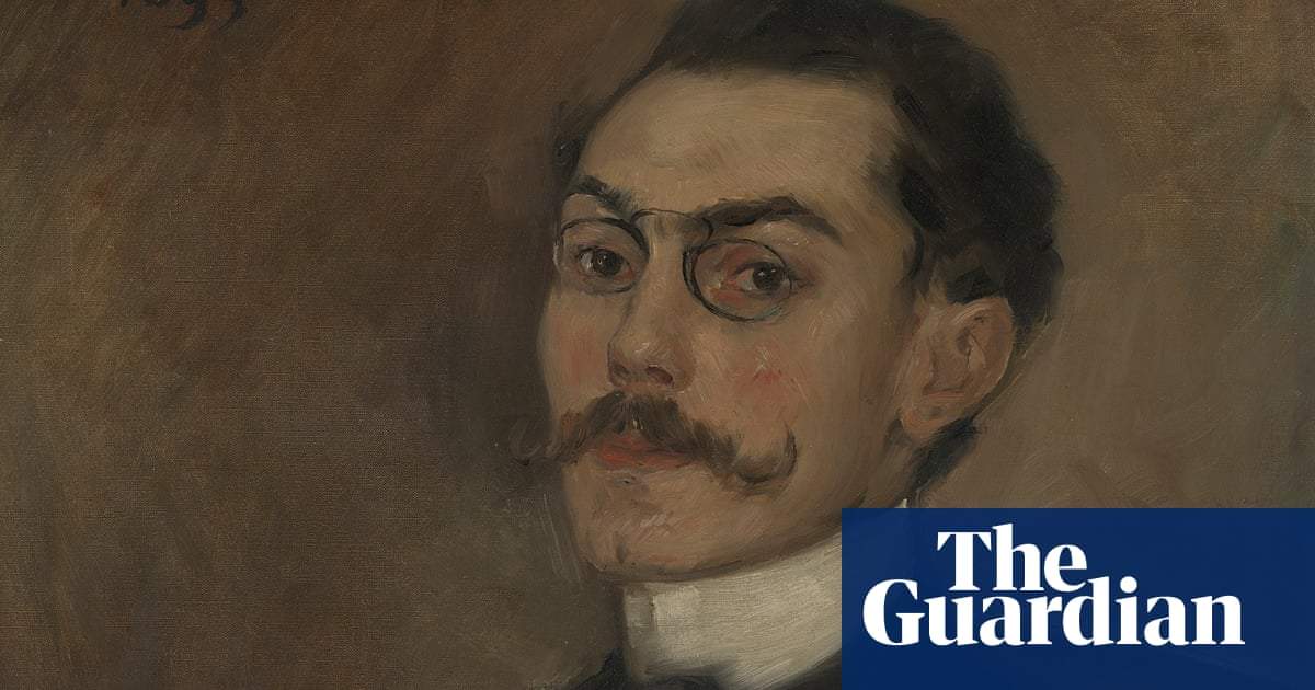 Two UK galleries to share portrait of German doctor who resisted Nazis