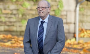 Geoffrey Bran, 71, has been cleared of murder at Swansea crown court over the death of his wife Mavis, 69, who suffered severe burns at their chip shop.