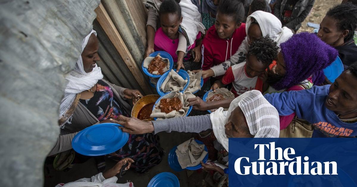 Ethiopia starts building local rival to Facebook