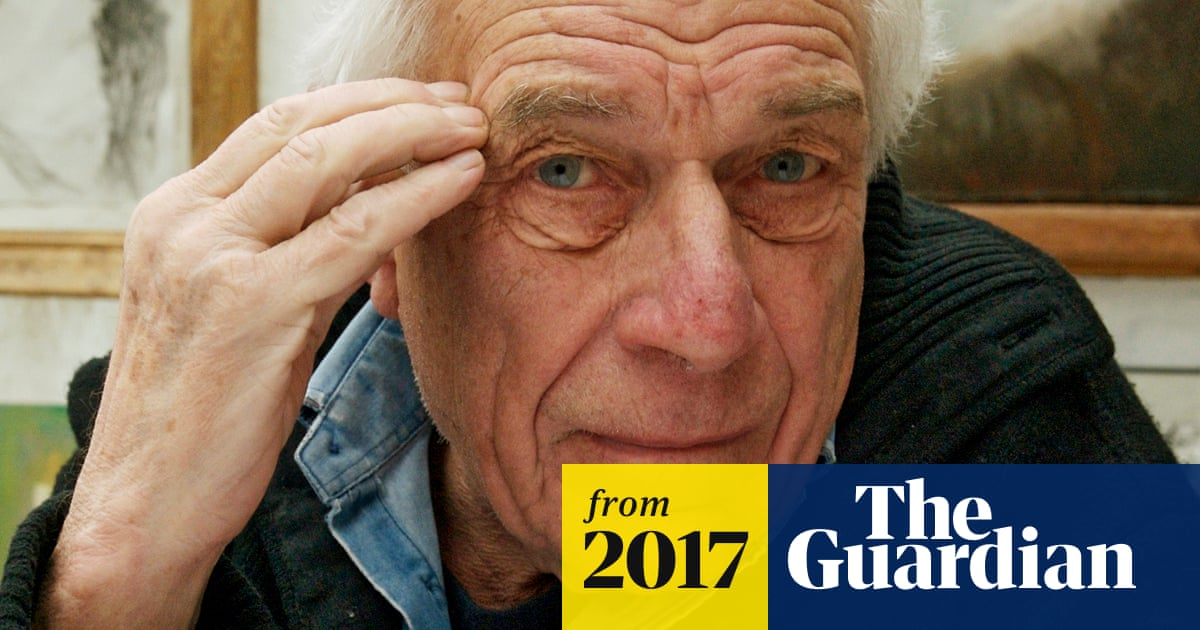 Adrian Searle on John Berger: 'Art for him was never apart from