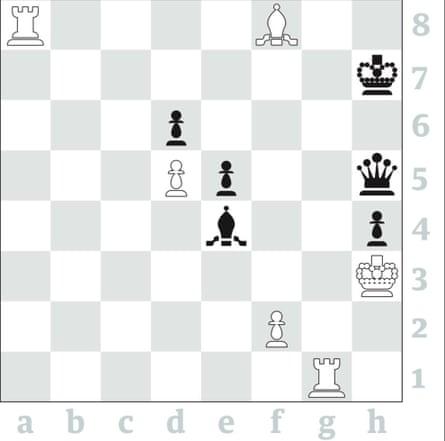 Chess 3668