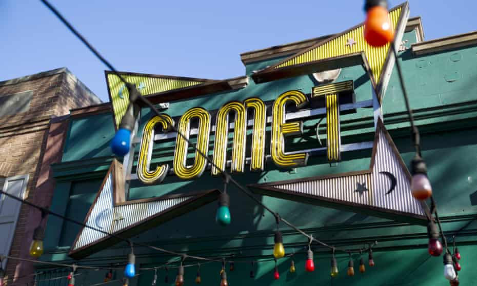 The 'Pizzagate' stories were an example of a proliferation of fake news stories during the US election cycle.
