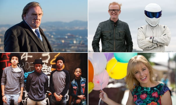 The unmissable TV shows of summer 2016   Television & radio   The