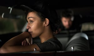 Blast from the past: Dominic Cooper as Jesse Custer, Ruth Negga as Tulip O'Hare.