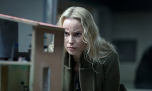 The Bridge: the Saga of the end of season three is a totally different cookie from the end of two