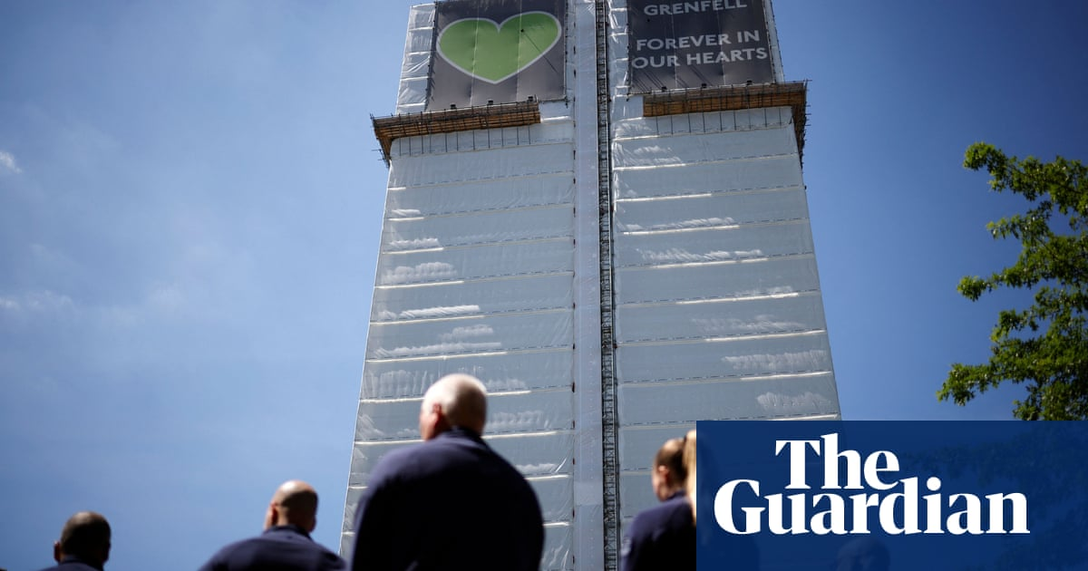 US judge allows lawsuit against Grenfell Tower cladding firm