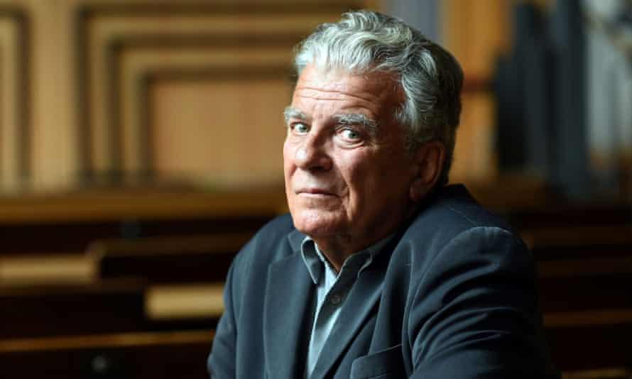 Olivier Duhamel in May 2016