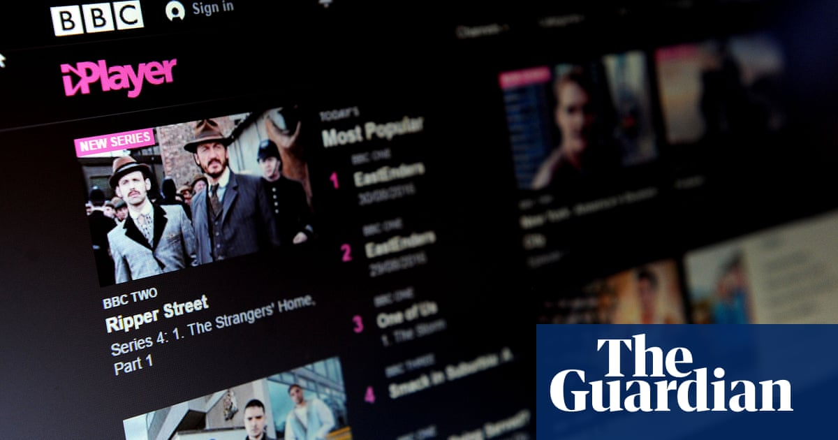 Why the BBC will struggle to make iPlayer as good as Netflix