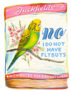 No I Do Not Have Fly Buys