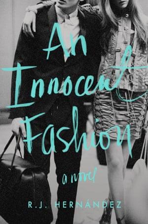 RJ Hernández : An Innocent Fashion