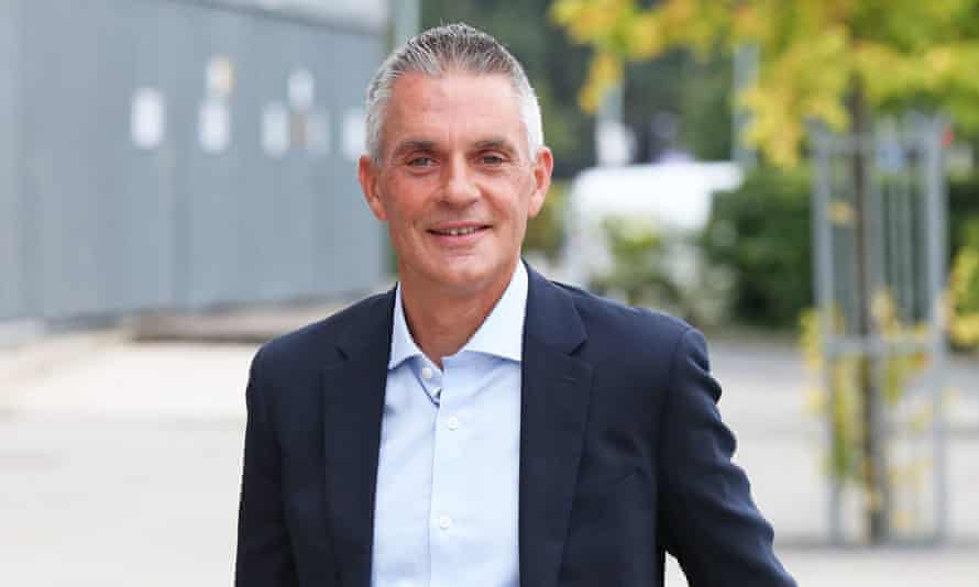 BBC director-general Tim Davie, aims to shore up the view of the BBC as politically impartial.