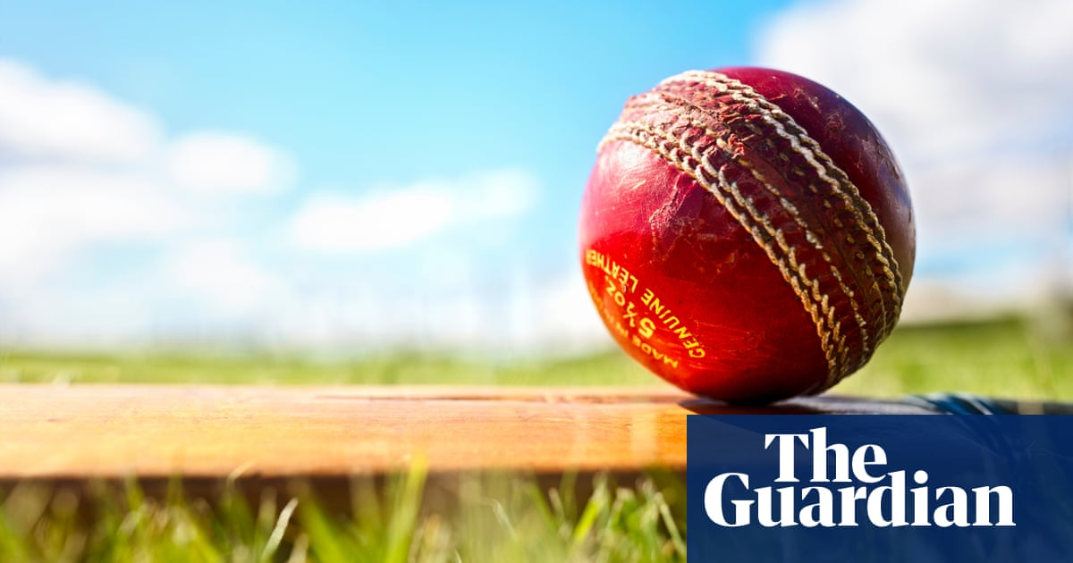 I need a sport to call my own. Can I teach myself to be a cricket fan?