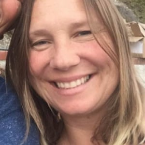 Lisa Patterson, a victim of Las Vegas shooting