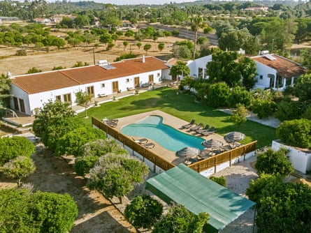 The Soul & Surf retreat on the Algarve