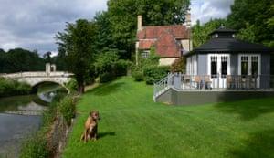 Blenheim Cottage, Oxfordshire