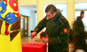 Moldova's electoral law could mean local politicians end up in the pockets of rich businesspeople.