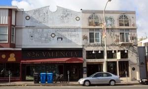 826 Valencia Pirate Supply Store