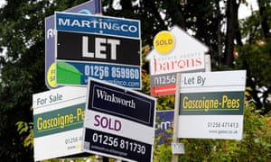 Tenants were pressured to sign a contract without inspecting the terms or the accommodation.