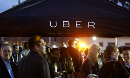 Uber has racked up victories against regulators, but now it's going up against tech's undisputed heavyweight champion: Google.