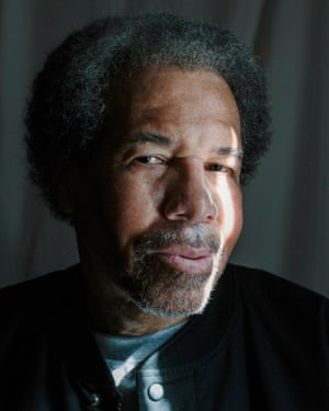 Albert Woodfox, less than 24 hours after his release from the Louisiana State Penitentiary.