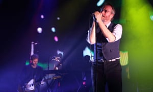 Bryce Dessner and Matt Berninger of The National: 'The Dead catalog is like the great Americana songbook'
