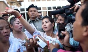 A Cambodian Spring: 'a fascinating period'