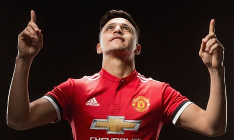 Alexis Sánchez in line for Manchester United debut at Yeovil in FA Cup