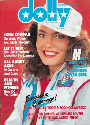 December 1982 edition