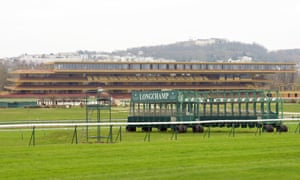 Longchamp is among the courses that will close again in France as part of a government decree preventing racing taking place in areas particularly affected by Covid-19