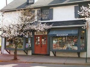 Farley's Bookshop in Pennsylvania