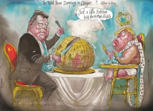 Best Australian Political Cartoons Of The Year In Pictures