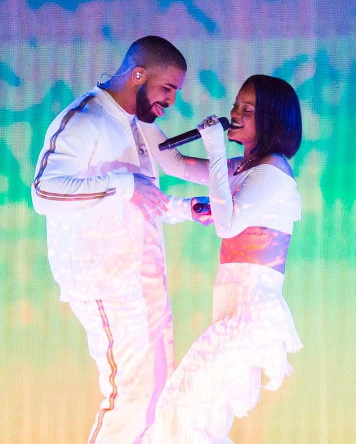 Drake S Progress The Making Of A Modern Superstar Music The