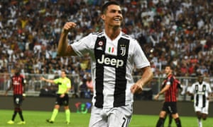 Juventus vs milan supercopa