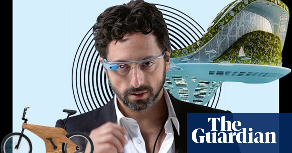 'I predicted more video eyewear': the 2010s as seen by futurologists | Culture thumbnail